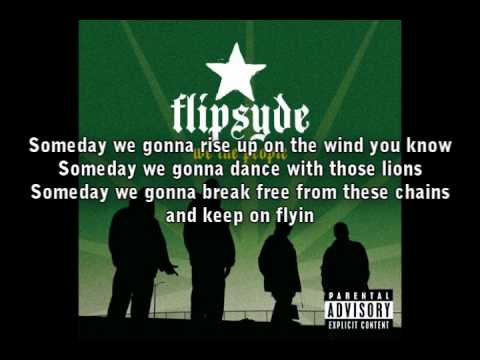 Flipsyde - Someday Lyrics