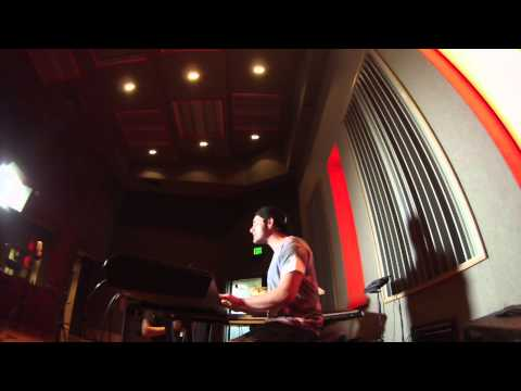 "Borgore - ""Last Year"" at Red Bull Studios LA (Live Video)   Buygore & Dim Mak Records"