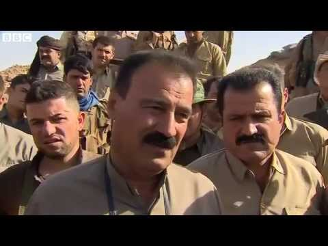 Unlikely Alliances: Iran Sending Troops To Fight ISLAMIC STATE In Iraq