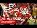 Alex Smith's Big Throw Sets Up Game-Winning FG! | Can't-Miss Play | NFL Wk 4 Highlights