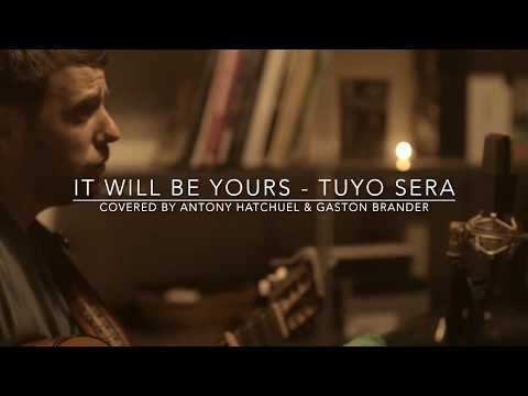 Tuyo / It Will Be Yours - (Narcos Theme English Cover) - YouTube