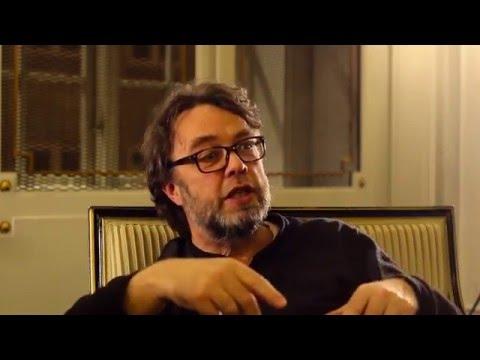 Tordenskjold & Kold: Interview med Henrik Ruben Genz & Erlend Loe