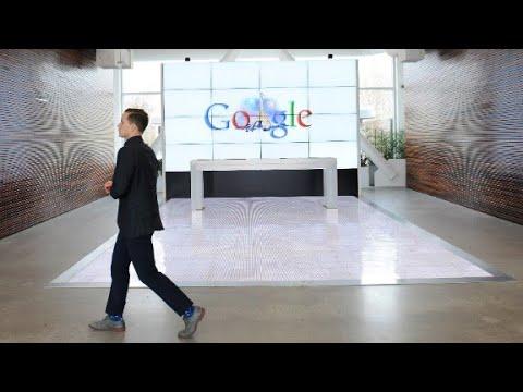 Eric Schmidt on sexual harassment, controversial Google memo