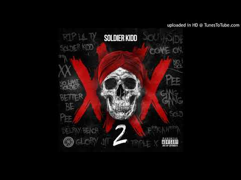 Soldier Kidd -Weight up ft Lpb poody (Prod. By iambubbbaaa)
