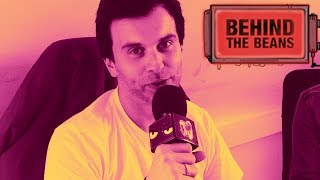 Behind The Beans #60 | Mini-Behind the Scenes zu Chat Duell,  Mehr Super Mario Maker 2 bei RBTV?