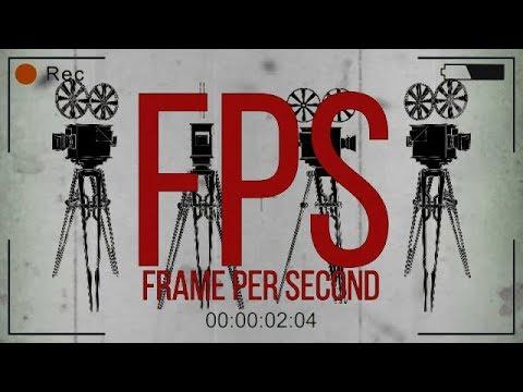 Qué son los fotogramas o frames por segundo? La imagen en movimiento ...