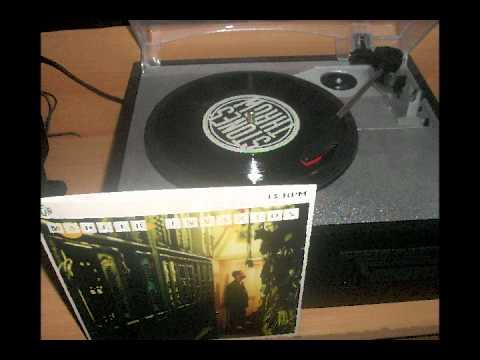 Madlib - Track Two / Fantastic Four