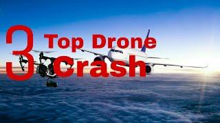 3 KECELAKAAN DRONE #INFOTAU