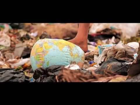 OUR GLOBE short film SWACHH BHARATH mission 2016