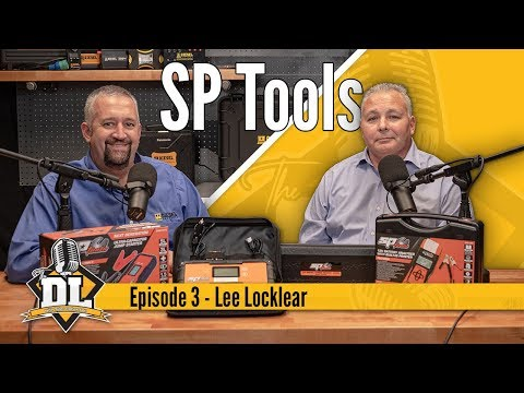 The DL - Episode 3 - SP Tools