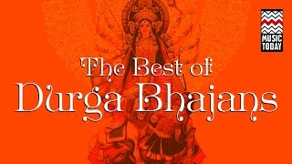 The Best Of Durga Bhajans | Audio Jukebox | Vocal | Devotional | Pandit Jasraj | Bhimsen Joshi