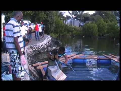 IOC Smartfish pilot project activities