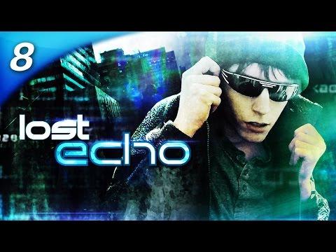 Lost Echo [iOS] / #8 /