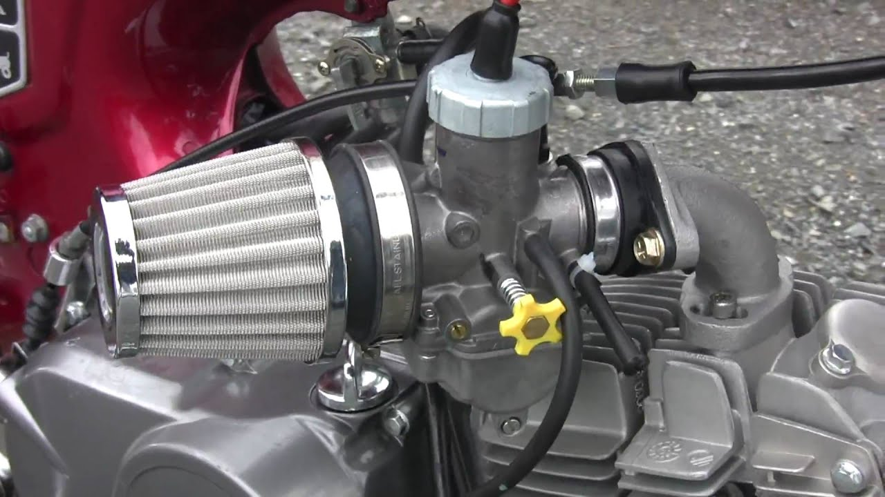 Maxresdefault on Lifan 150cc Engine