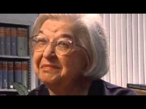 Kevlar inventor Stephanie Kwolek dies