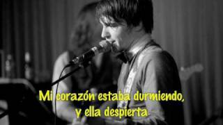 Drake Bell - Our Love (Letra en Español)