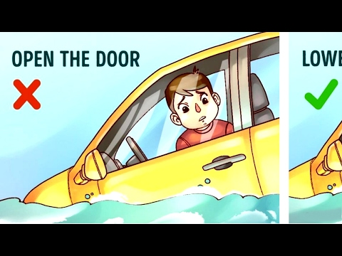 7 DRIVING HACKS THAT WILL CHANGE YOUR LIFE