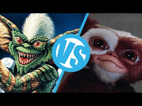 Gremlins VS Gremlins 2: The New Batch :...