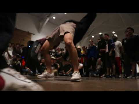 Concrete Allstars 14th Anniversary - Finals | Supreme Force vs Capsule Corp |