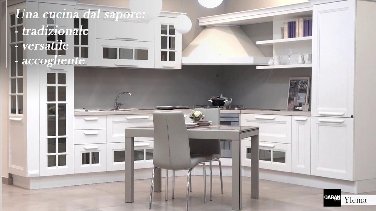 Ilsoleoutlet Cucina Aran Mod Ylenia Youtube