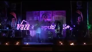 Download Lagu Closer (The Chainsmokers isyana saraswati Cover) - J project mp3