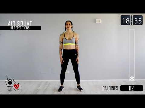 Start Your Transformation – 12 Week Fat-Burning Program for Women (Week 1, Day 1)