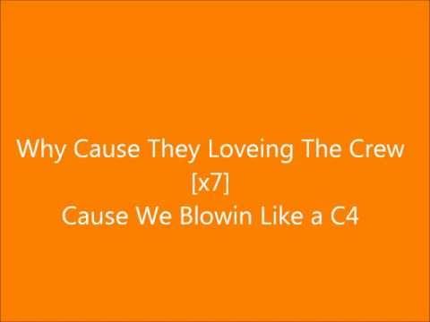 Drake - Crew Love Ft. The Weekend Lyrics (HD) (FULL SONG)