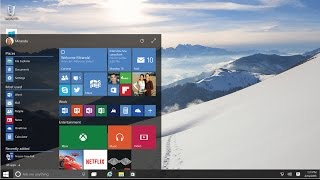 Telecharger et installer WINDOWS 10 Pro