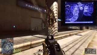 Battlefield 4: Ipad minimap! (Battlescreen) + Gameplay