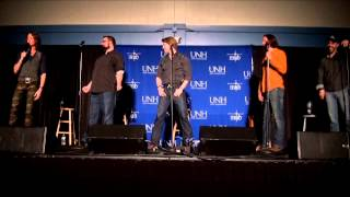 Home Free Vocal Band: Guilty Pleasures