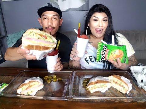 Ultimate Mexican snacks /Mukbang