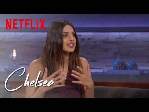 Thumbnail: Priyanka Chopra on Baywatch Diets and Beauty Pageants (Full Interview) | Chelsea | Netflix