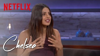 Priyanka Chopra Loved Objectifying Dwayne Johnson and Zac Efron | Chelsea | Netflix