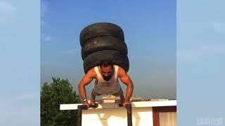 fitness dhillon street workout fitness motivation