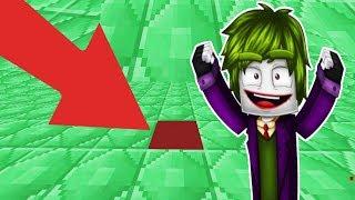 JOKER ZÜMRÜT GİZLİ GEÇİTİNDE. Havalı Çocuk #Minecraft Yeni
