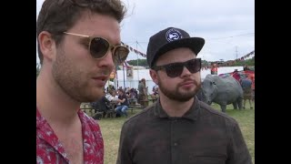 Royal Blood - live and loud with 2nd album