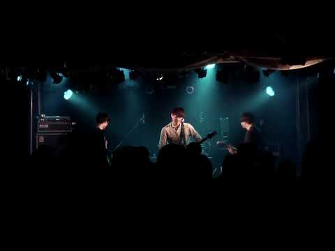 Nothing's Carved In Stone@役員交代ライブ(コピー)