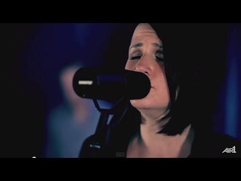 "Bethel Music ""You Make Me Brave"" LIVE at Air1"