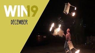 WIN Compilation December 2019 Edition | LwDn x WIHEL