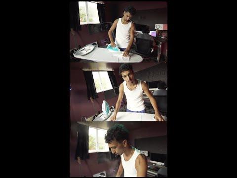 Youtube: Younès – IGTV (Prod. Don Carlito) Freestyle #2