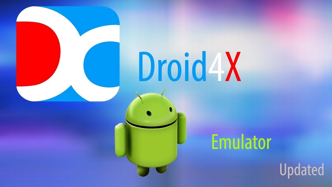 Скачать эмулятор андроид 5.1 на компьютер