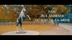 PARC AUX ANIMAUX DU BOIS DE LA BÂTIE