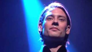 "Urs Buhler, Il Divo - ""Oh Holy Night"" - Christmas in New York"