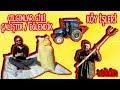 Akbaş Kumlama Enjeksiyon - YouTube