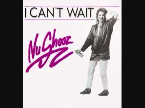Nu Shooz - I can't wait (Extended) [HQ]