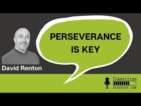 David Renton: 'Tech has given me a newfound self-worth' 5
