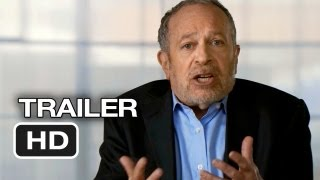 Inequality For All Official Trailer 1 (2013) - Robert Reich Documentary HD