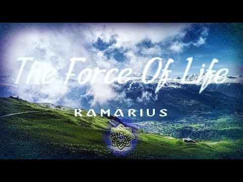 Kamarius - The Force Of Life