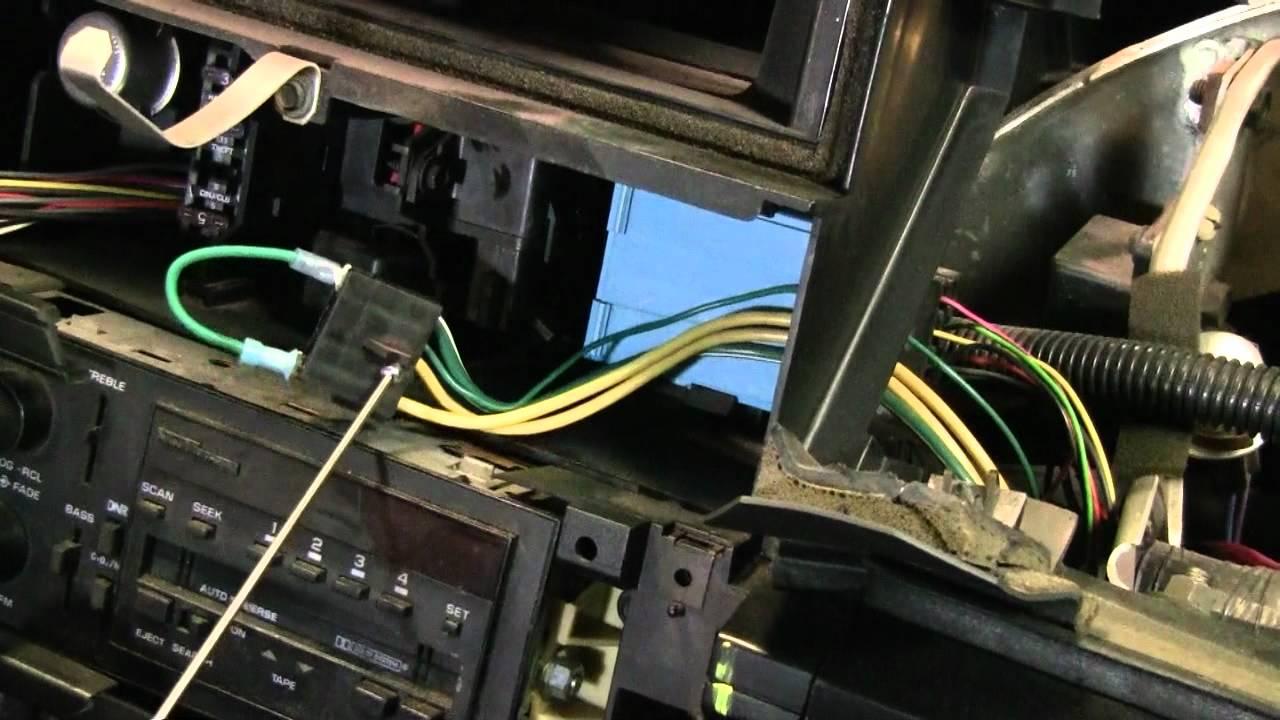signal light flasher wiring diagram pioneer avh p3100dvd c4 corvette cutaway vats other relays - youtube