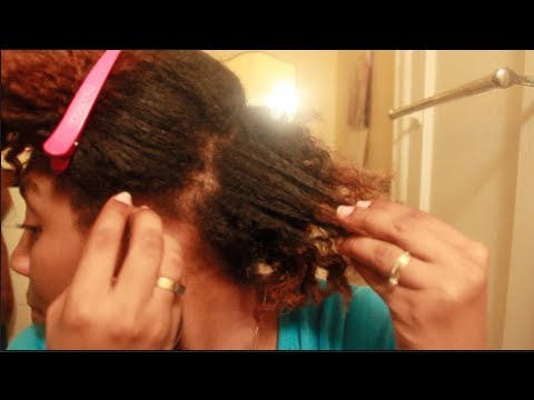 How To Stop Natural Hair From Breaking Off